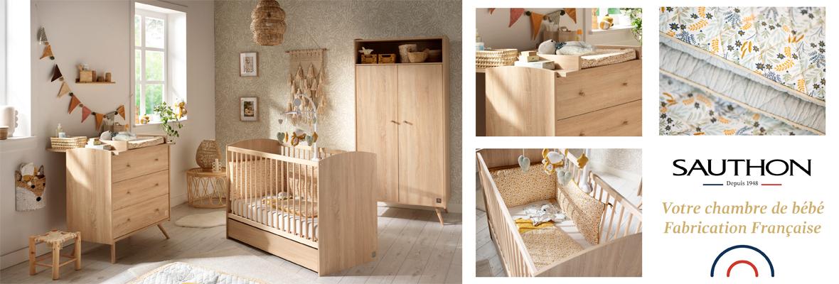 Sauthon Meubles Au Meilleur Prix Sur Allobebe