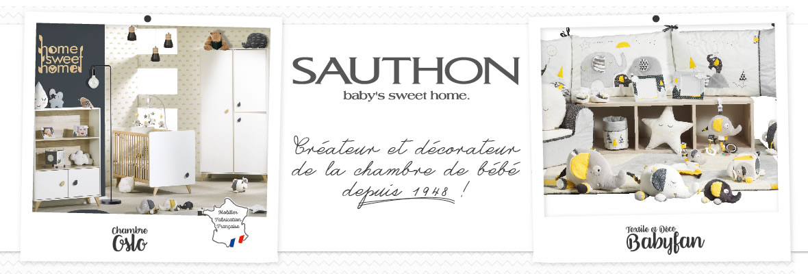 Sauthon meubles