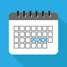 Calendrier Ovulation Calculer Sa Date Periode D Ovulation
