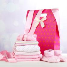 Idées De Cadeaux De Naissance Pour Une Fille