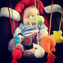 Quel siège-auto pour bébé ?