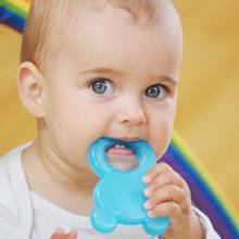 A Quel âge Bébé Fait Ses Dents