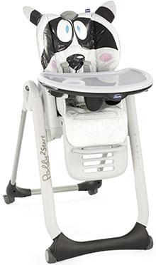 Quelle chaise haute bébé ?