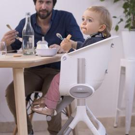 soldes chaisehaute bébé béaba