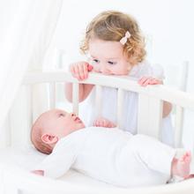 345a2a61326e9 Comment choisir le berceau de bébé