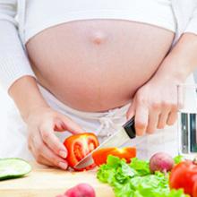 aliments interdits aux femmes enceintes
