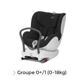 Soldes siège auto 0+/1 (0-18kg)