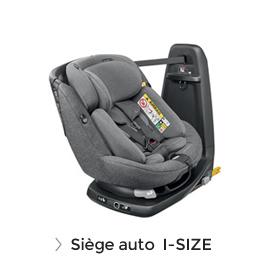 Soldes siège auto i-size