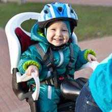 Comment Choisir Un Porte Bébé Vélo - Porte bébé pour vélo