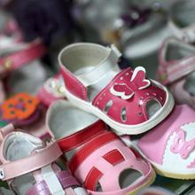 9445942428610 Comment choisir les premières chaussures de bébé ?