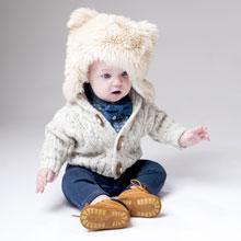 8dd4d7aae5956 A partir de quand mettre des chaussures à bébé