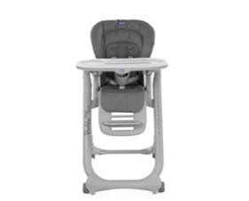Soldes chaise haute bébé