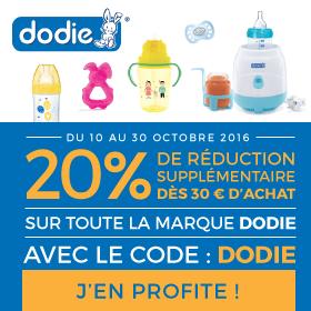 code Dodie