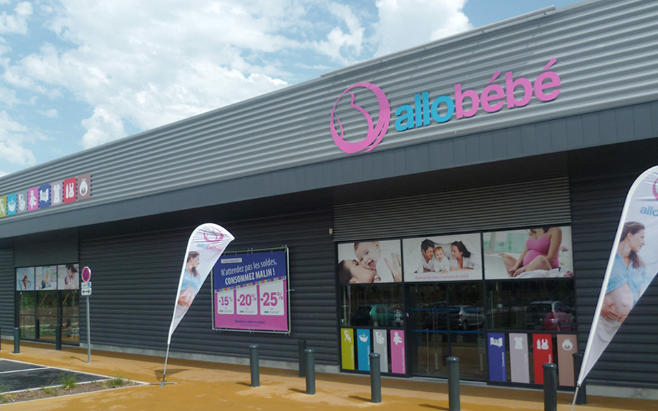 Magasin bebe neuf - Magasin chaussure valenciennes ...