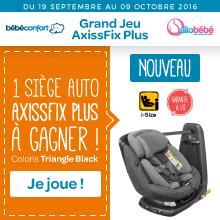 1 AxissFix Plus