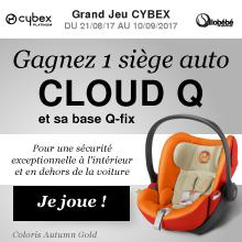 Grand jeu Cybex