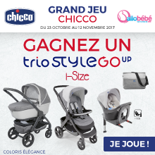 1 trio StyleGo Up i-Size Chicco