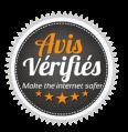 Avis Vérifiés - logo