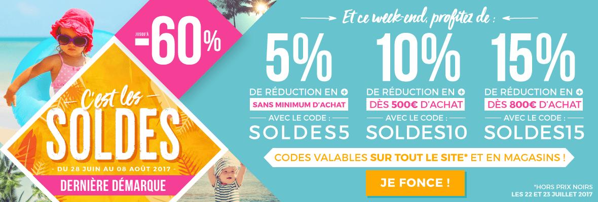 Code SOLDES5