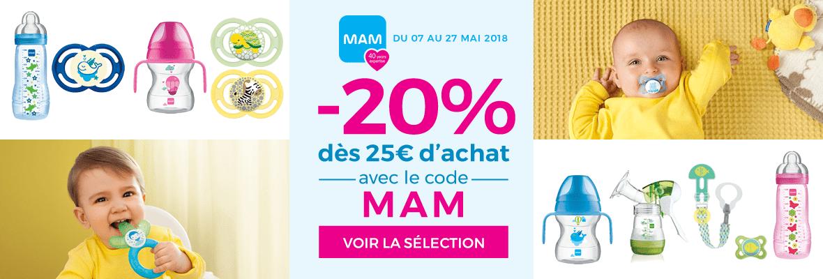 Code MAM