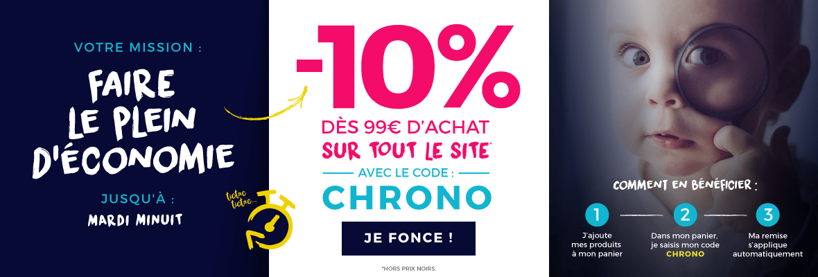 Code CHRONO