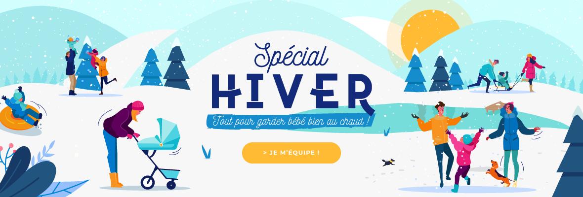 Boutique Spéciale Hiver