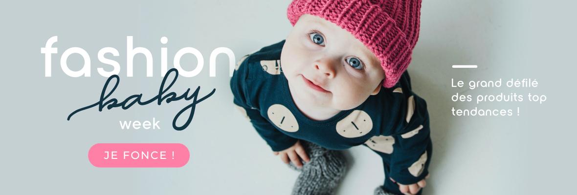 Fashion Baby Week