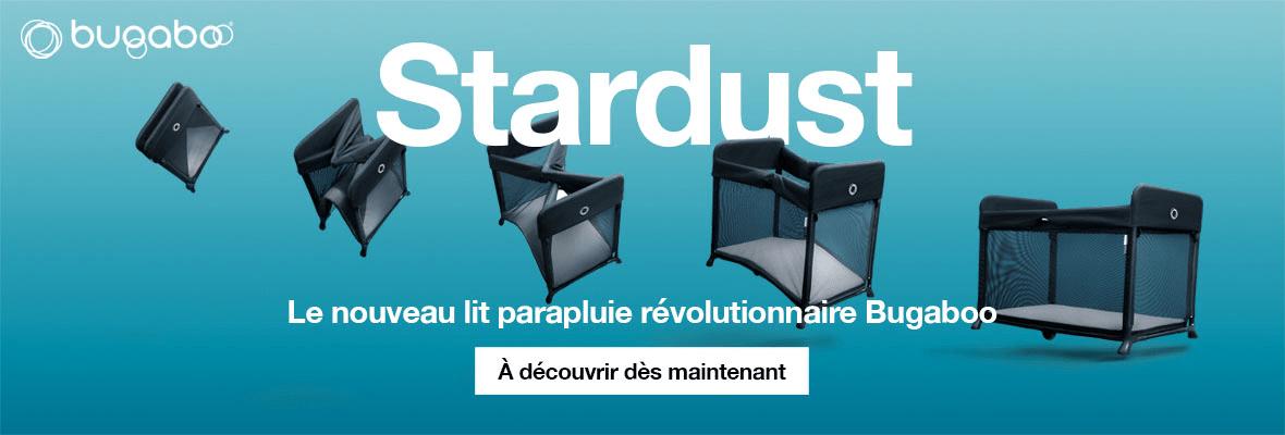 Précommandez le nouveau lit Stardust
