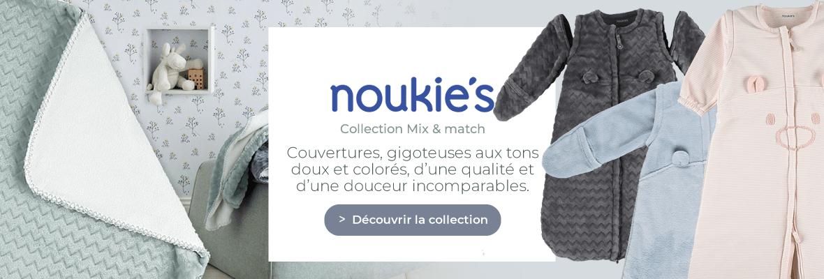 Mix & match Noukies !