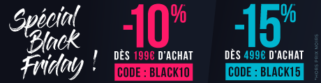 Code BLACK10
