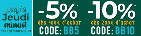 Code BB5