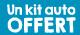 Un kit auto on the go offert !
