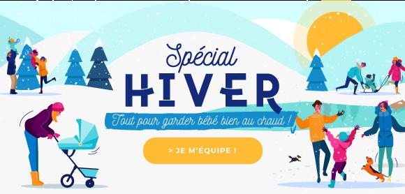 Spécial Hiver