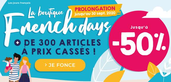 French days