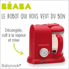 Béaba Babycook