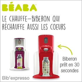 Béaba Bibexpresso