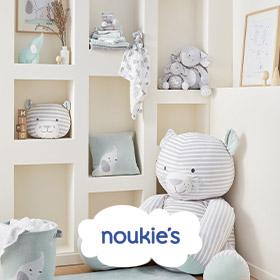 noukies pas cher jusqu 39 40 sur allob b. Black Bedroom Furniture Sets. Home Design Ideas