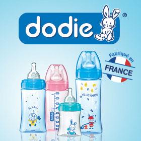 Dodie Initiation