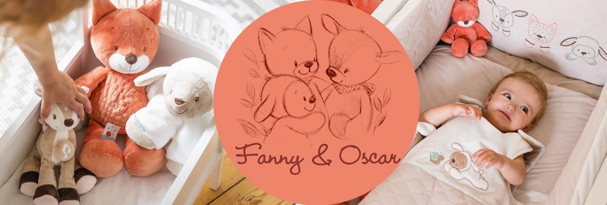 Fanny et oscar
