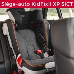 Siège auto Kidfix 2 xp sict