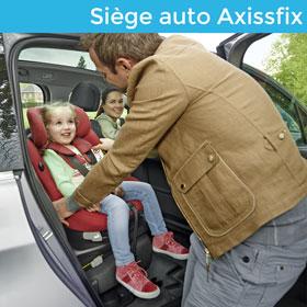 Siège auto axissfix air i-size