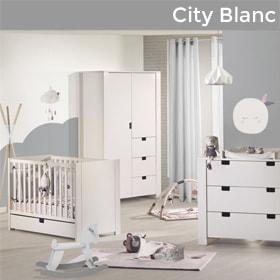City blanc