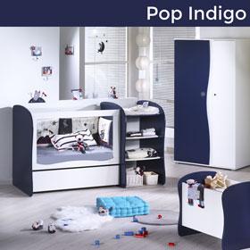 Pop indigo