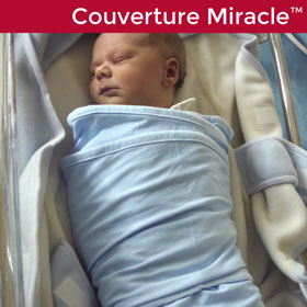 Couverture miracle