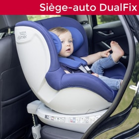 Siège auto dualfix