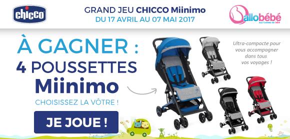 Grand Jeu Chicco Miinimo